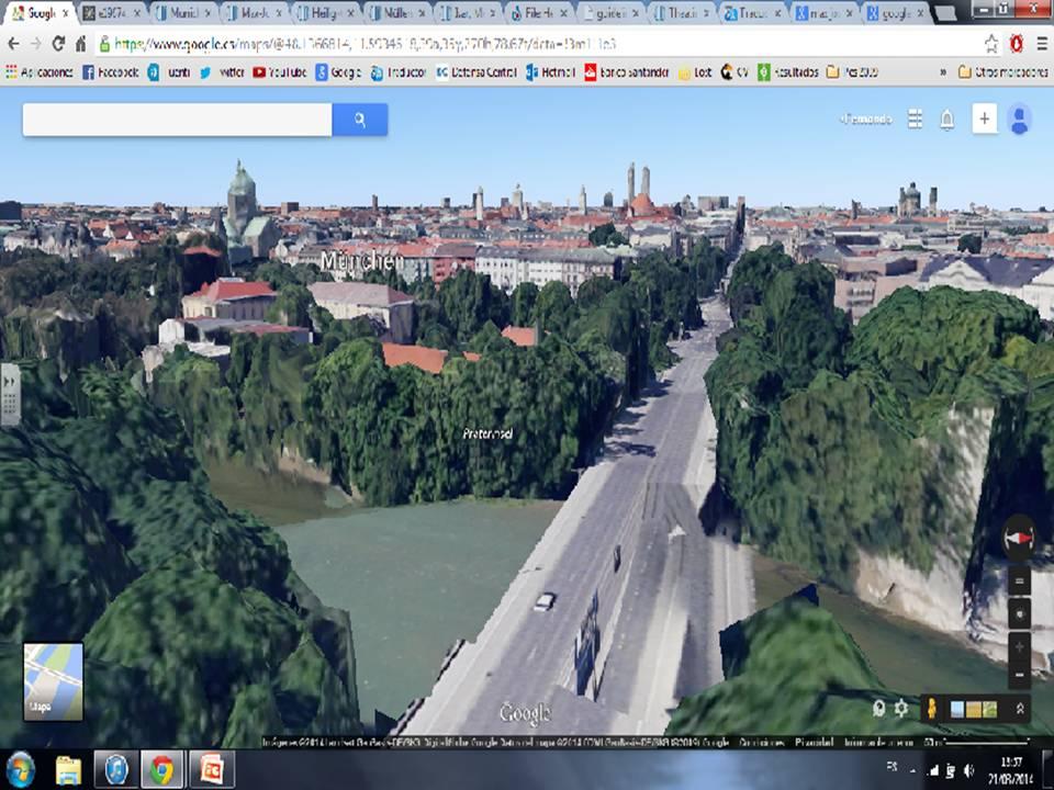 google maps geo ppt
